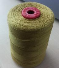 100 Spun polyester dikiş ipliği