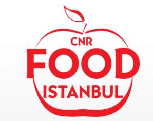 FOOD ISTANBUL Gıda ve İçecek Ürünleri , Gıda İşleme Teknolojileri Fuarı
